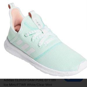 Super Sale !!! Nib Cloud foam pure Adidas